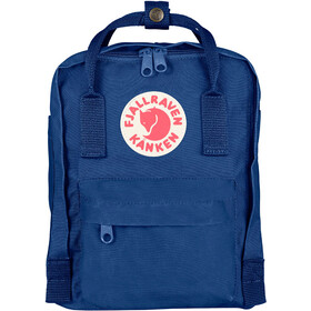 Fjällräven Kånken Mini Backpack Barn deep blue